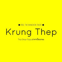 Krung Thep Thai Street Food featured image