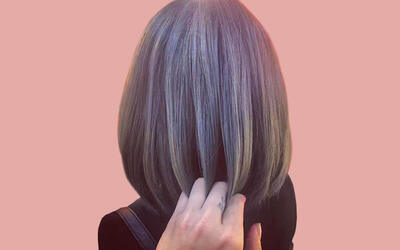 Hair Treatment with Cuticle Cream + Wash and Blow for 1 Person