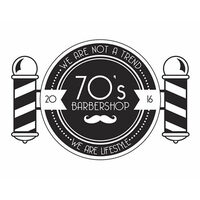 70's Barbershop featured image