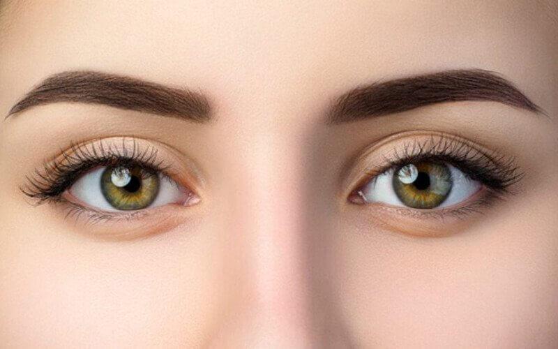 1x Retouch Alis / Bibir / Eyeliner Normal