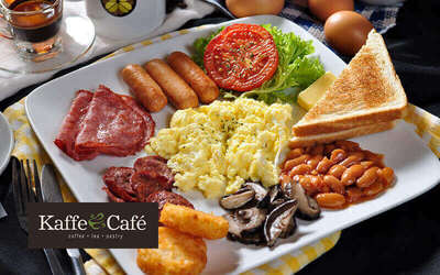 Big Breakfast Meal for 1 Person