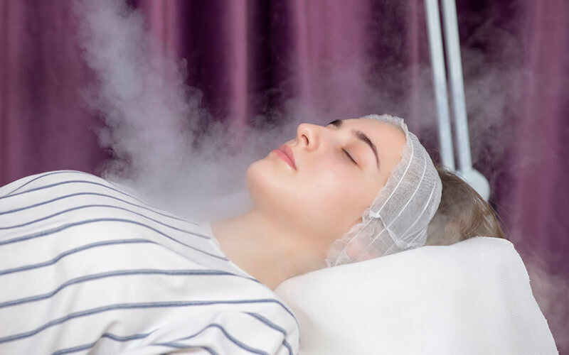 1x Detox Treatment + Facial + Face Mask for Oily and Acne Skin + Free Konsultasi Dokter