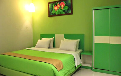 Puncak: 3D2N in Superior Room (Room Only)