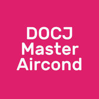 DOCJ Master Aircond featured image