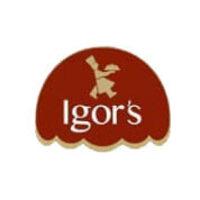 Igor's Pastry - Surabaya featured image