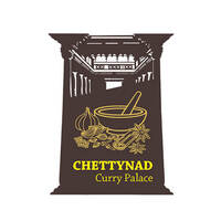 Chettynad Curry Palace featured image
