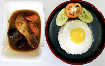 RM20 Cash Voucher for Mini Steamboat and Asian Cuisine