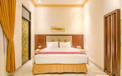 Batu Malang: 2D1N Superior Room + Breakfast