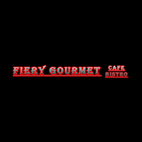 Fiery Gourmet Cafe / Bistro featured image