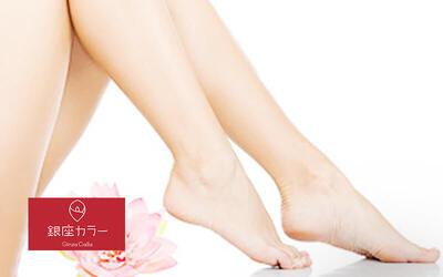 [Flash] [Flash] 3 Sessions of Full Leg IPL+ Lifetime Underarm IPL + Complimentary 45-Min JYUNKA Epidermal Peel Facial for 1 Person