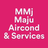 MMj Maju Aircond & Services featured image