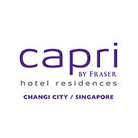 Caprilicious at Capri by Fraser, Changi City featured image