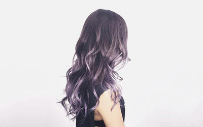 [Flash Deal] Hair Colouring / Highlight + Hair Treatment with Scalp Treatment, Wash, and Blow for 1 Person