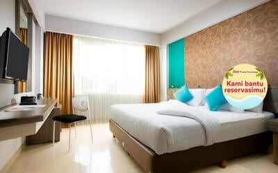 Bali: 3D2N Superior Room (Room Only)