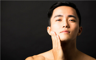 1-Hour Dermalogica Men's Anti-Acne Facial for 1 Person (1 Session)
