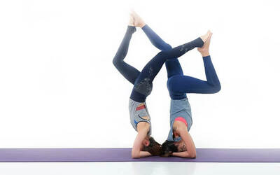 60-Minute Yoga Classes for 1 Person (4 Sessions)