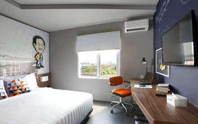 [#FLASHSALE] Seminyak: 2D1N in Superior Room (Room Only)