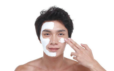 1.5-Hour Oppa Skin Treatment with Hydro Peeling and LED Phototherapy for 1 Person