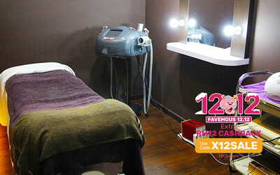 [12.12] Fat Freeze Body Slimming Treatment (4 Sessions)