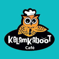 Kelam Kaboot Cafe featured image