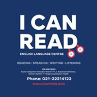 I Can Read Bintaro featured image
