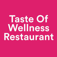 Taste Of Wellness Restaurant featured image