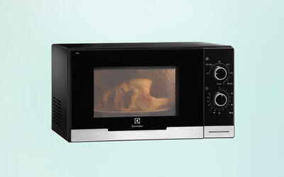 Electrolux Microwave and Grill EMM 2318X
