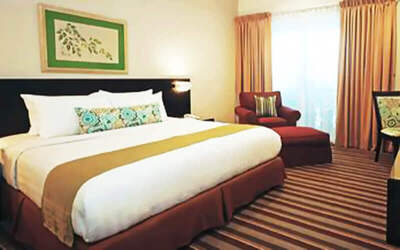 Kuching: 2D1N Stay in Superior Room with Breakfast for 2 People
