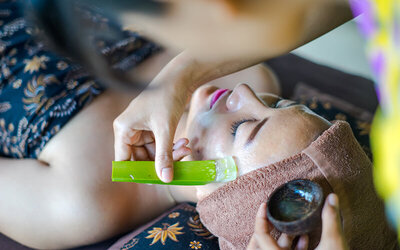 Botanical Facial 60 Minutes