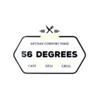 56 Degrees featured image