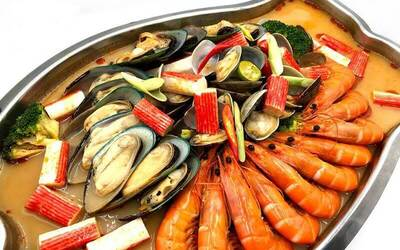 (Fri-Sun and Public Holiday) $300 Cash Voucher for Sichuan Chinese Cuisine