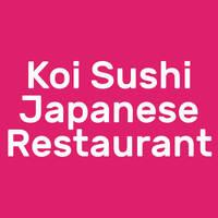 Koi Sushi Japanese Restaurant featured image