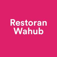 Restoran Wahub featured image