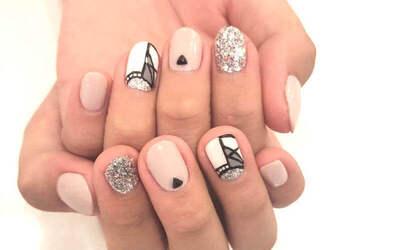 Manicure + Pedicure + Gel Polish