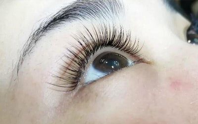 3D Eyelash Extension for 1 Person