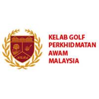 Kelab Golf Perkhidmatan Awam featured image