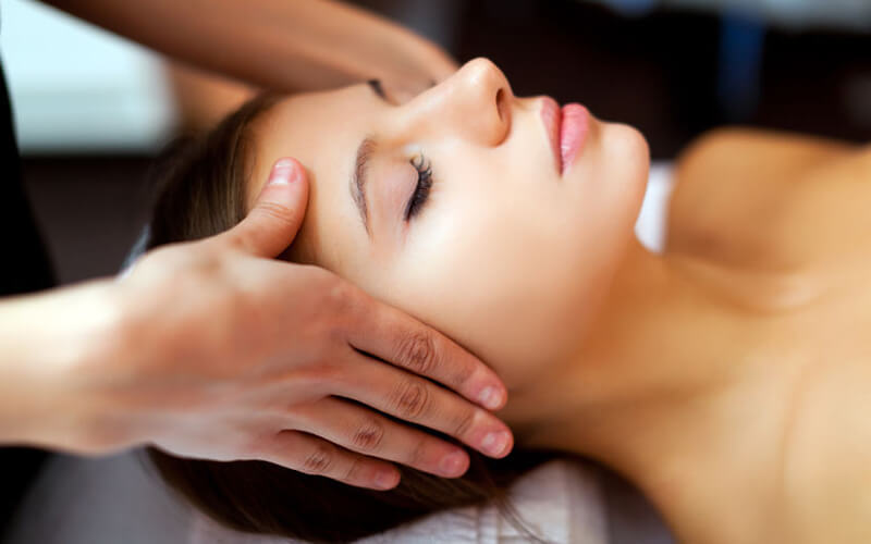 160-Minute Collagen Facial + Full Body Massage for 1 Person