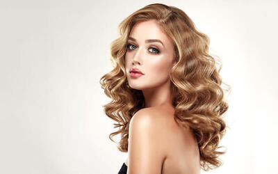 Hair Rebonding / Relaxing / Perming / Colouring with Wash and Blow for 1 Person