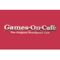 Games on Cafe featured image
