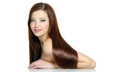 Hair Colouring, Perming, or Rebonding with Cut, Wash, and Blow for 1 Person