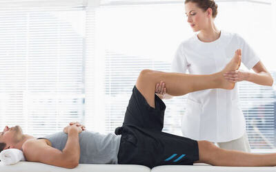 45-Minute Sports Massage for 1 Person