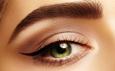Brow Henna for 2 Persons